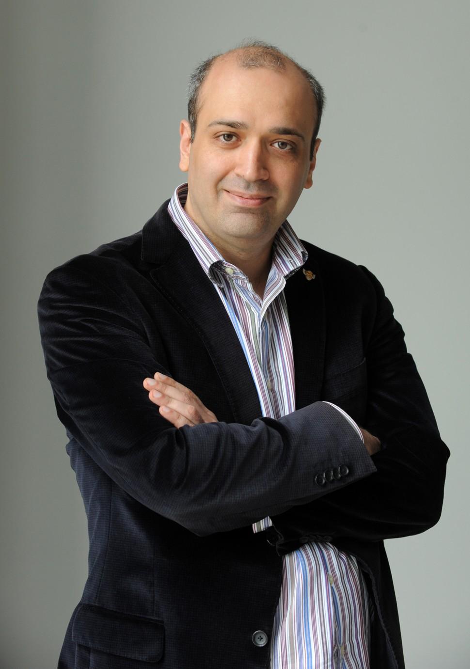 Исаакян Георгий Георгиевич
