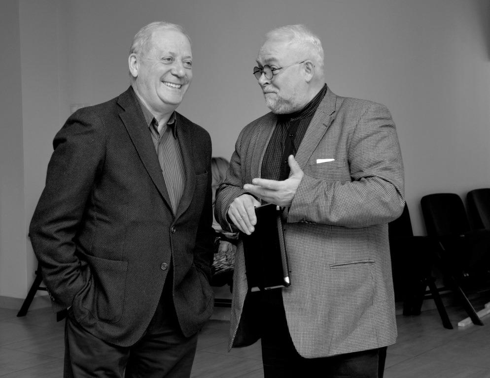 Ассоциация Музыкальных Театров. Фото: Елена Лапина