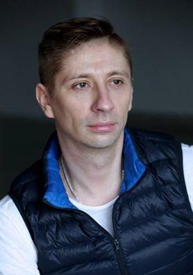 Кирилл Симонов