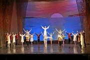 Чурумчуку. Сцена из балета фото В.Павлов