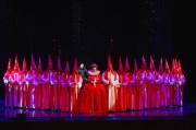 современная опера Две королевы ЕлизаветаI
